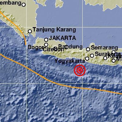 Kementerian Esdm Ri Media Center Arsip Berita Gempa Yogyakarta Dan Nias Tidak Berpotensi Tsunami Masyarakat Diminta Tenang Dan Waspada
