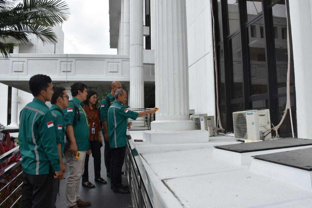 Kementerian Esdm Ri Media Center Arsip Berita Potensi Penghematan Energi Pada Bangunan 10 30 Persen