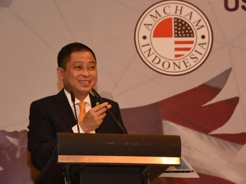 Minister of EMR Becomes a Speaker at Innovation For Growth: Indonesia's Partnership With US Investors, Thursday (2/11)