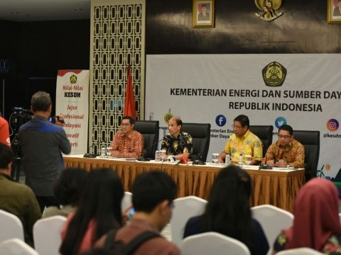 Press Conference of Vice Minister of EMR about Nuclear Power Plant, Friday (3/11)