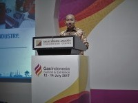 GIS 2017: Bersinergi Majukan Industri Gas Indonesia