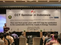 Pemerintah Komitmen Kembangkan Clean Coal Technology