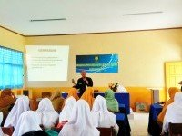 Minimizing Earthquake Impacts, PVMBG Holds Dissemination in Banjarnegara