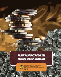 Kajian Resources Rent Tax Nikel 2017